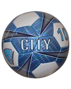 CITY CLUB BALL