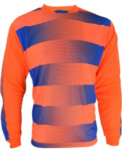 CORONA GK JERSEY ORANGE/ROYAL