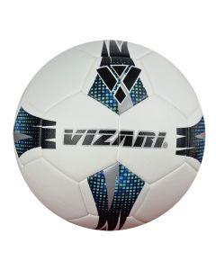 VILLA WHITE/BLUE/BLACK SOCCER BALL