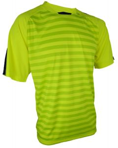 INTER SHORT SLEEVE GK JERSEY NEON YELLO