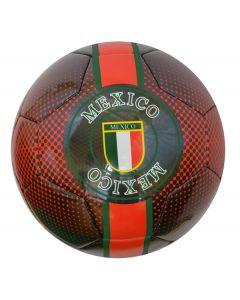 MEXICO BLACK SOCCER BALL