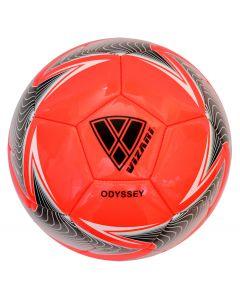ODYSSEY SOCCER BALL RED