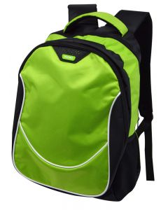 REAL BACK PACK GREEN