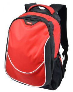 REAL BACK PACK RED