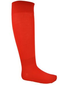 CALZA RED SOCK