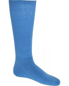 LEAGUE SOCK SKY BLUE