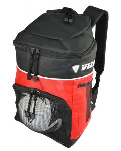 TITAN BACK PACK RED